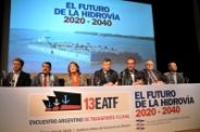 Exitoso XIII Encuentro Argentino de Transporte Fluvial