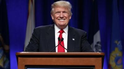 Donald Trump ganó las elecciones y será presidente de los Estados Unidos hasta el 2021
