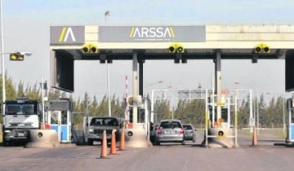 La provincia deja sin efecto la licitación de la autopista a Santa Fe