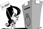 Un cierre a pedir de Macri