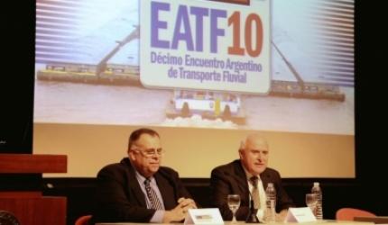 Hidrovía: Provincia toma distancia del peaje que quiere cobrar el gobierno