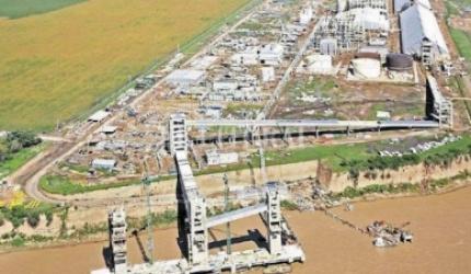 Proyecto ferroviario de acceso a los puertos beneficia a todo el Cordón
