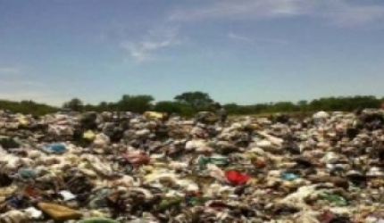 Con la basura rosarina generarán energía para 3.000 hogares en Ricardone