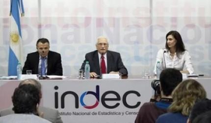 Mayo: El Indec midió una tasa de inflación de 1,3 %
