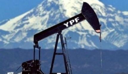 La producción de petróleo bajó 8 por ciento en el primer semestre