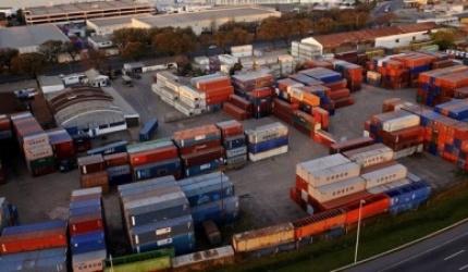 Las exportaciones siguen sin crecer