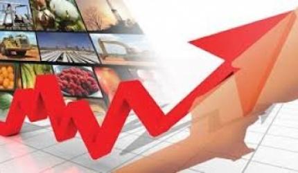 Leve suba de la actividad económica de Santa Fe