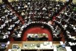 Juraron los nuevos diputados: así quedó compuesta la Cámara Baja