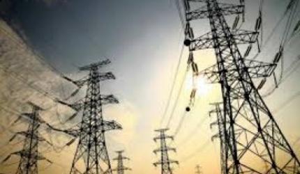 Cayó la producción de petróleo, gas y electricidad