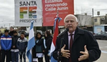 Ajuste: provincias resignan dinero en la disputa con Nación